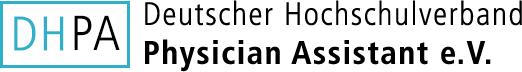 Deutscher Hochschulverband Physician Assistant Logo